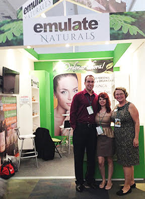 Emulate Naturals Group