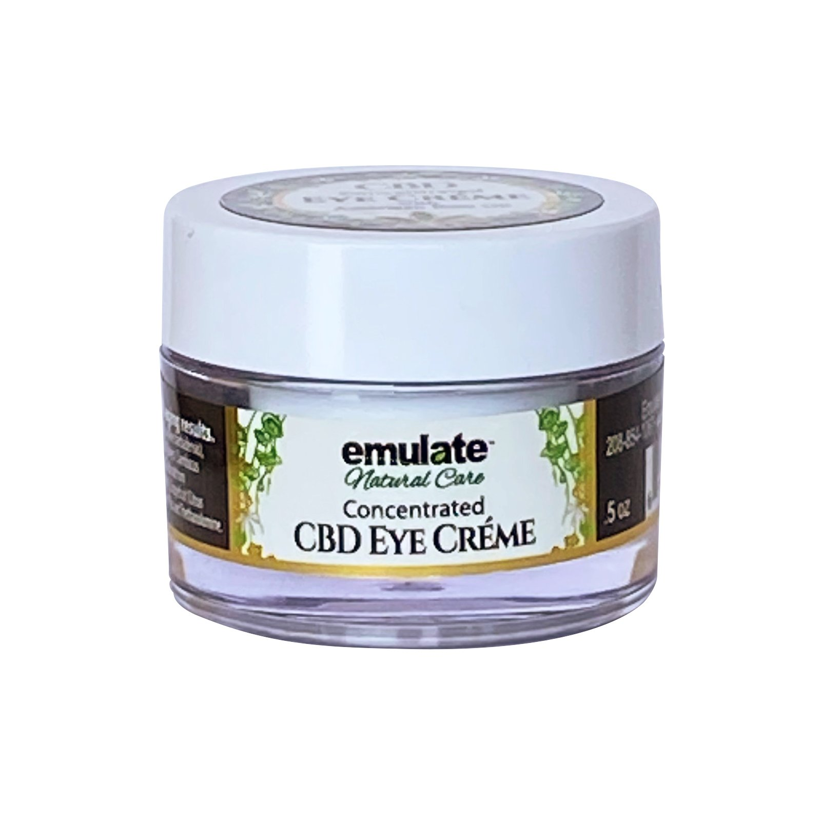 CBD Concentrated Eye Creme