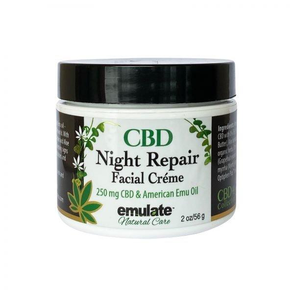 CBD Night Repair