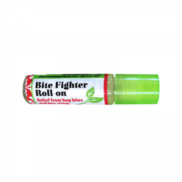 Bite Fighter Roll ON