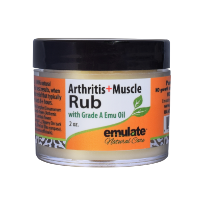 Emu Oil Is Great For Reducing And Preventing Stretch Marks