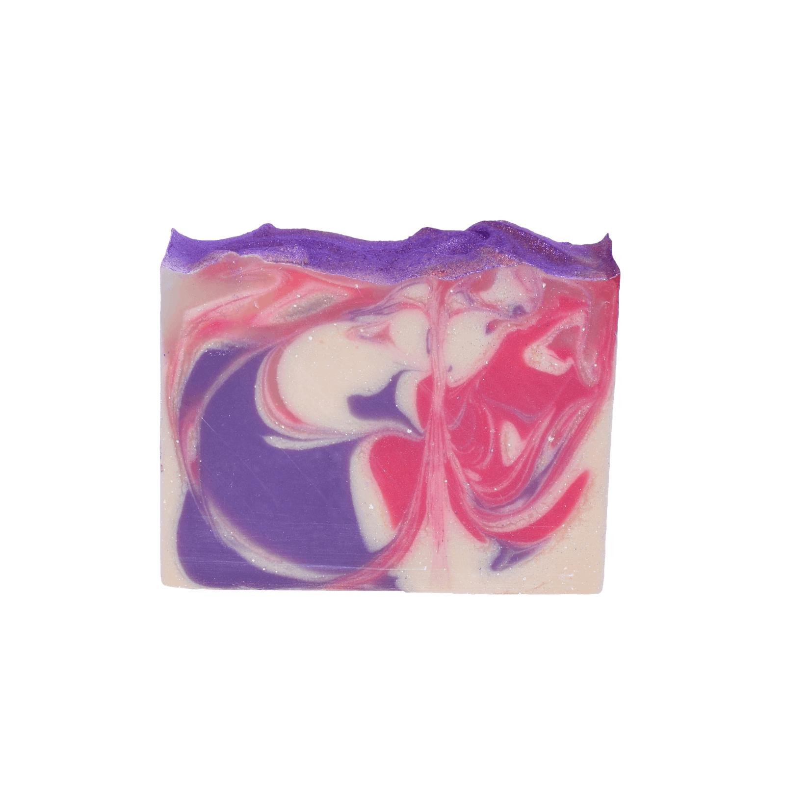 Huckleberry Soap