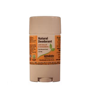 natural deoderent