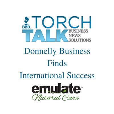 International Success: Emu oil for Pain