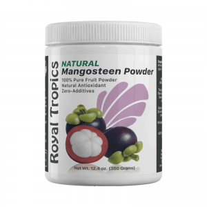 Mangosteen Whole Fruit Powder