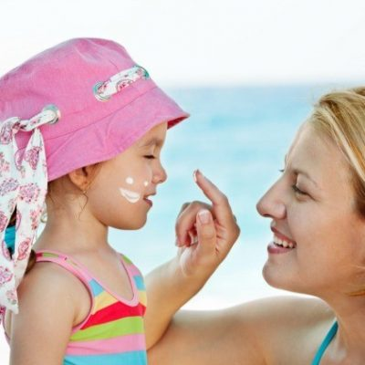 Simplifying the Mystery of Sunscreen