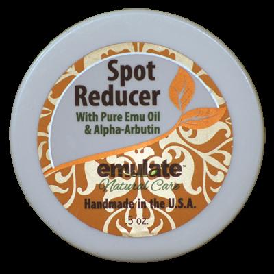 Spot Reducer