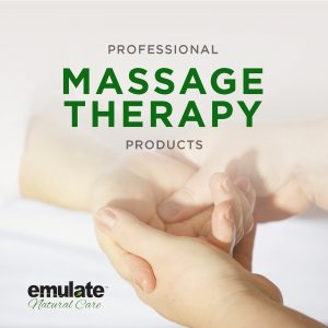 Professional Massage Therapy Products