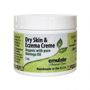 Dry Skin & Eczema Creme