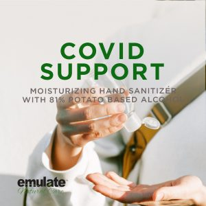 Covid Support