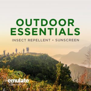 Outdoor Essentials