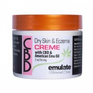 cbd-eczema-creme