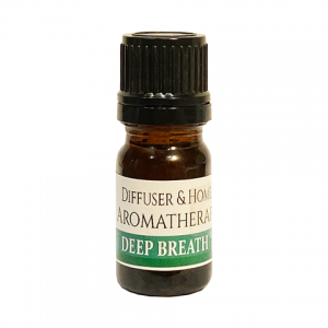 Deep Breath Inhaler