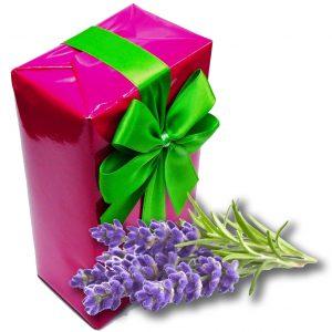2.5 oz Lavender & Eucalyptus Lotion with Moringa oi